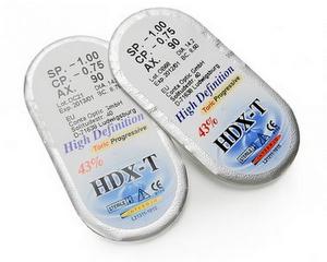 HDX-T High Definition Progressive 2er Packung