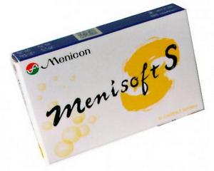 Menisoft S 6er Packung
