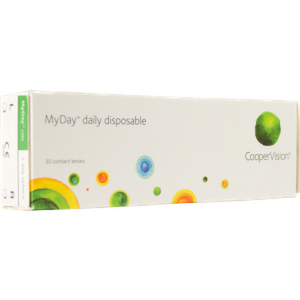 MyDay daily disposable 30er Packung