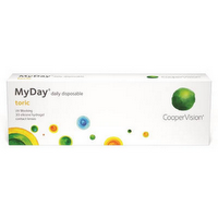 MyDay Toric Kontaktlinsen
