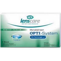 OPTI-System Toric Monatslinsen Kontaktlinsen