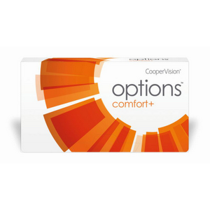 Options Comfort+ 6er Packung