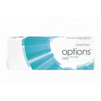 Options Oxy 1-Day Toric Kontaktlinsen