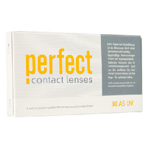 Perfect 30 AS UV 6er Packung