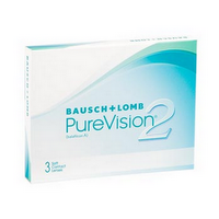 PureVision 2 HD Kontaktlinsen