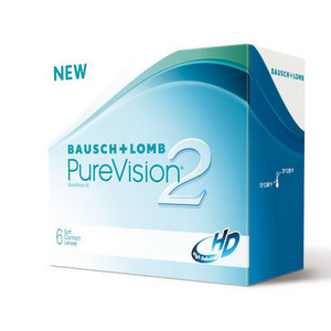 PureVision 2 HD 6er Packung