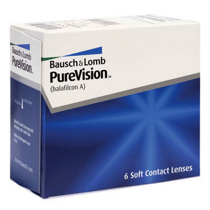 PureVision 6er Packung