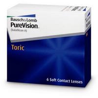 PureVision Toric Kontaktlinsen