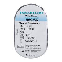 Quantum 1 Kontaktlinsen