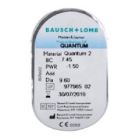 Quantum 2 Kontaktlinsen