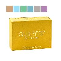 Queen's Solitaire Kontaktlinsen