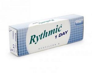 Rythmic 1 Day 30er Packung