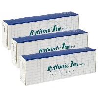 Rythmic 1 Day Toric 90er Packung