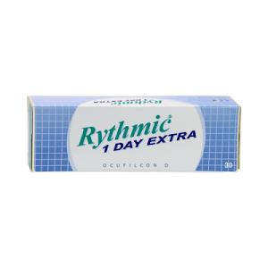 Rythmic 1 Day Extra 30er Packung
