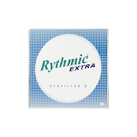 Rythmic 1 Day Extra 90er Packung