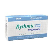 Rythmic 55 Premium Kontaktlinsen