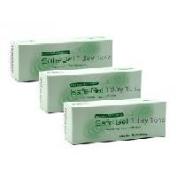 Safe-Gel 1 day toric 90er Packung