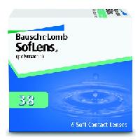 SofLens 38 Kontaktlinsen