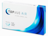 TopVue Air 6er Packung