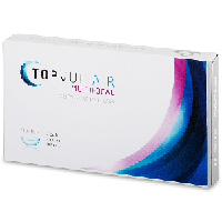 TopVue Air Multifocal 3er Packung