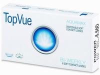 TopVue Bi-weekly Kontaktlinsen