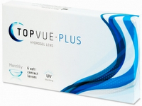 TopVue Plus 6er Packung