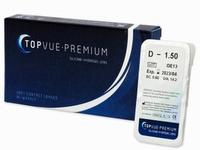 TopVue Premium 1er Packung