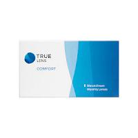 TrueLens Comfort Monthly 6er Packung