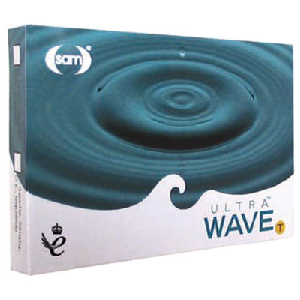 Ultra Wave Toric 3er Packung