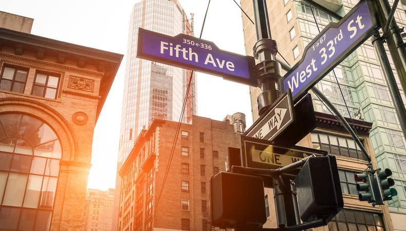 ニューヨークで夢のSATCのロケ地巡り!
