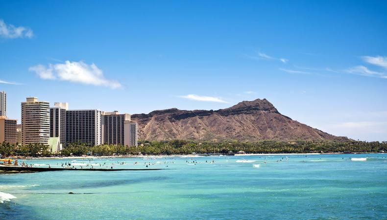 大人も子供も楽しめる!ハワイの水陸両用車