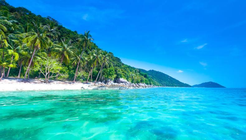 ベストシーズン到来!タイのサムイ島へ