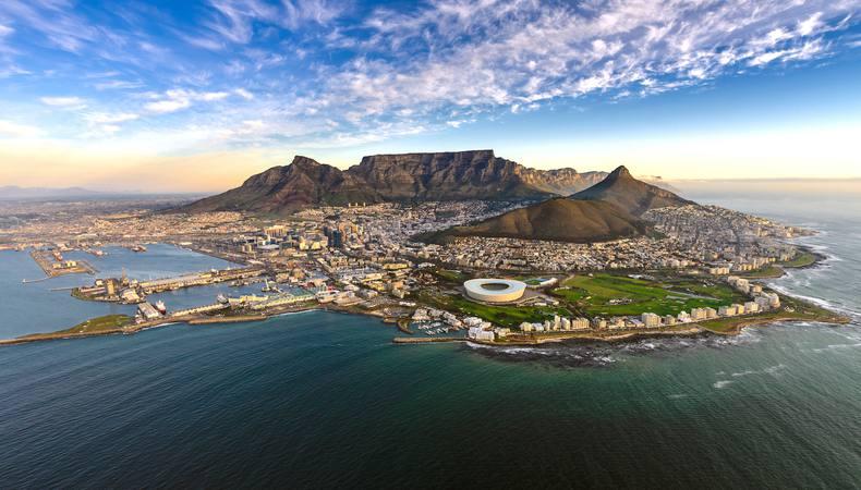 南アフリカのケープタウン観光はプライベートツアーで