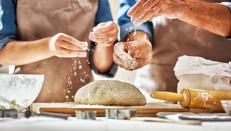 フランスでパン作りに挑戦!自分で作ったパンの味は?