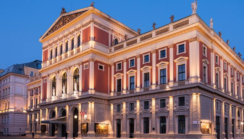 ウィーン楽友協会や国立歌劇場でクラシック音楽を楽しみたい!