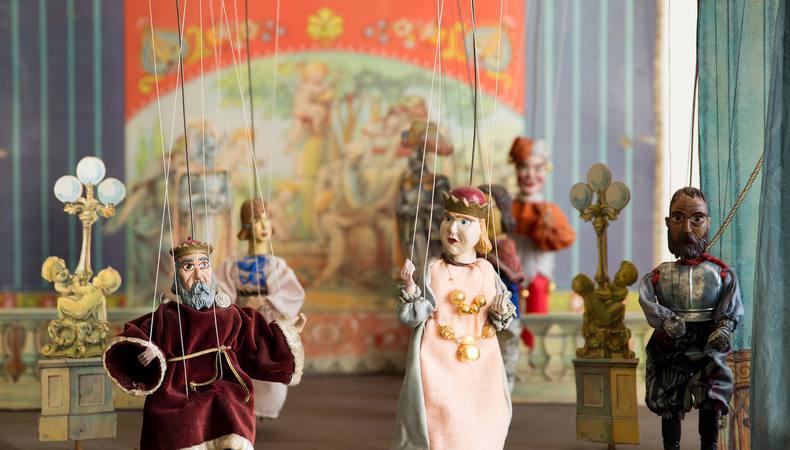 チェコが誇る伝統芸能「マリオネット」は必見!人形達の本格オペラを鑑賞!