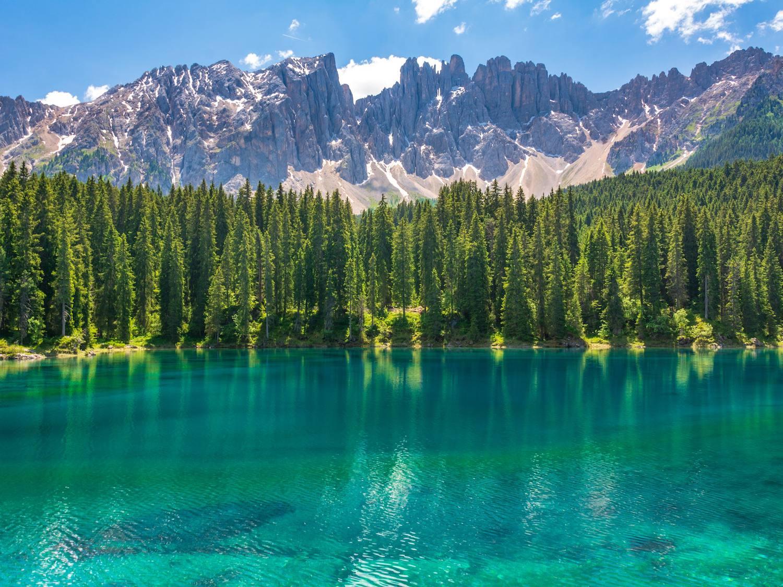ベネチアから日帰りで!世界遺産ドロミテの景色を満喫したい
