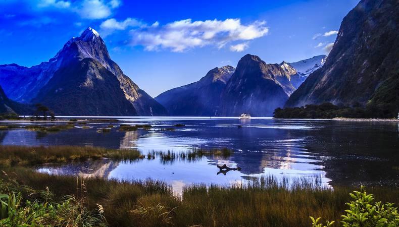 はじめてのニュージーランドへひとり旅!