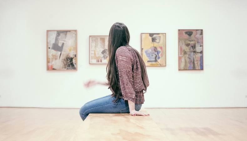 日本美術の素晴らしさを実感!ボストン美術館へ