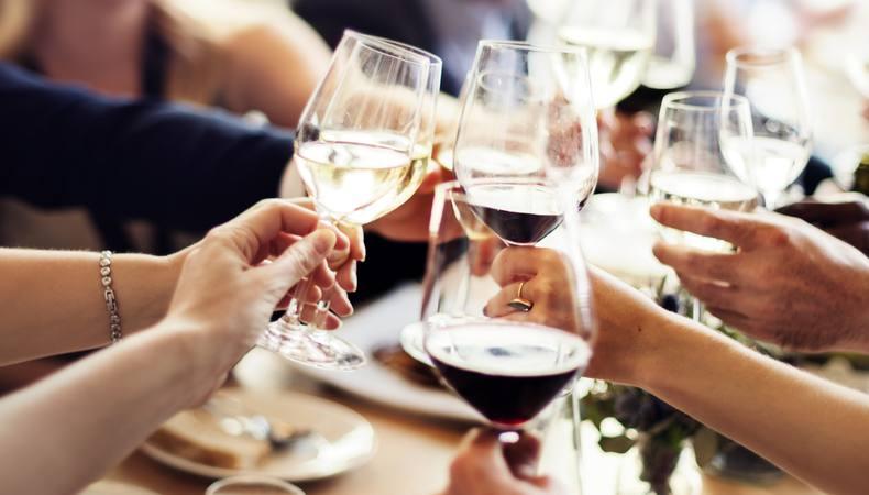 ワイン好きなら一度は行きたいフランスのワイン祭り
