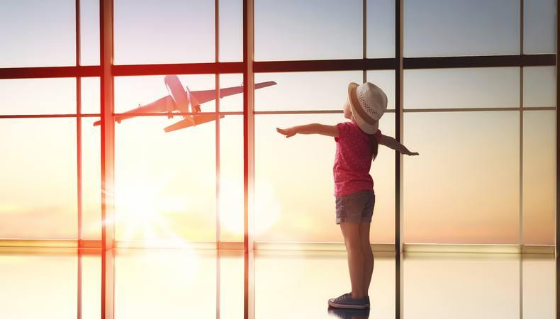 乗り継ぎ時間が楽しい!シンガポール チャンギ国際空港