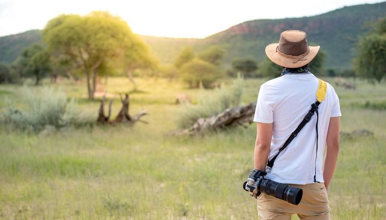 30歳手前の僕・原点回帰の旅 ~南アフリカ・クルーガー国立公園~ ④