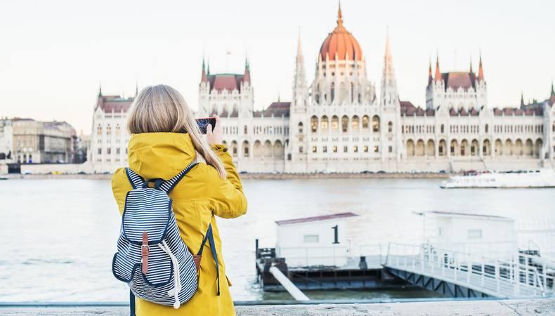 魅力溢れる街 ハンガリーのブダペストを訪ねる