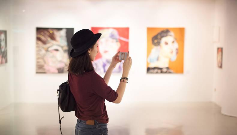 アート好きならアーティケットでスペイン美術館巡り