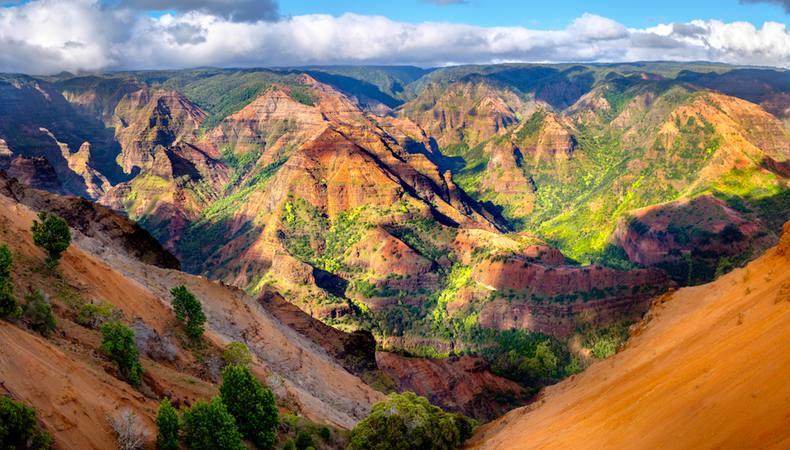 ハワイのカウアイ島ってどんな所?
