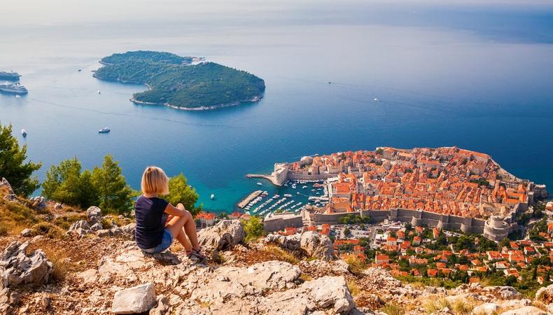 女子がクロアチアに行くべき5つの理由