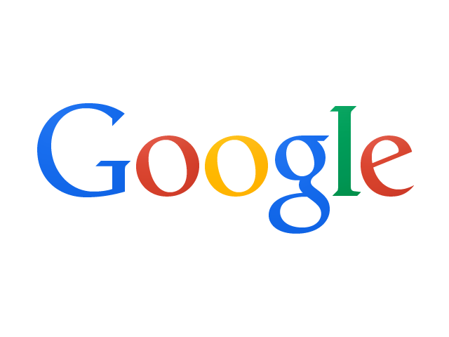 Googles logotyp