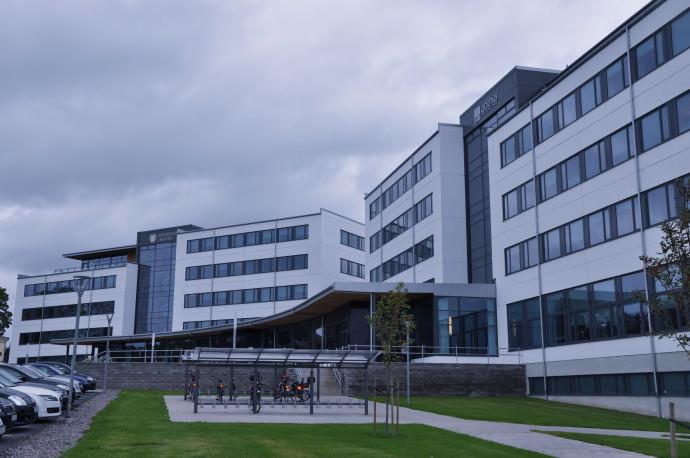 Gothia Science Park-Herman