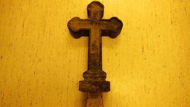 Stulet kors