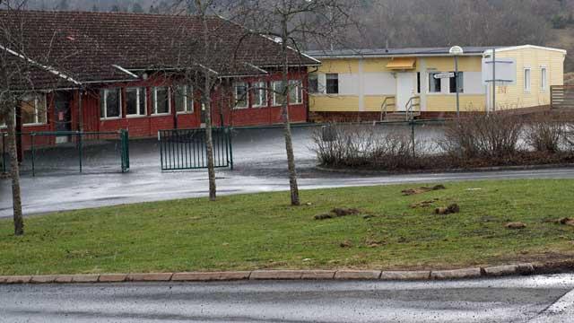 Våmbsskolan i Skövde